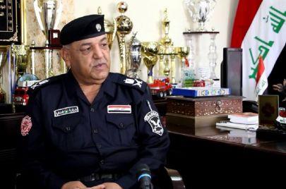 عشيرة تقتل ابن مدير الدفاع المدني وتحرق بيته وتمنع فرقه من إخماد النيران!