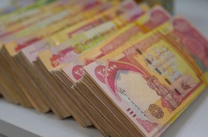 المالية تشرح آلية تسليم كردستان 400 مليار: دفعة أخيرة.. واتفاق نهائي