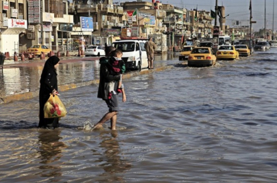 تحذيرات من أمطار غزيرة وسيول منتصف الأسبوع المقبل