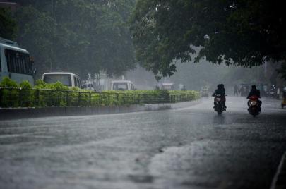 الطقس في حالتين مختلفتين.. تأثيران جويان بطريقهما إلى البلاد