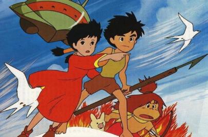 الرسوم المتحركة وتأثيرها على الأطفال