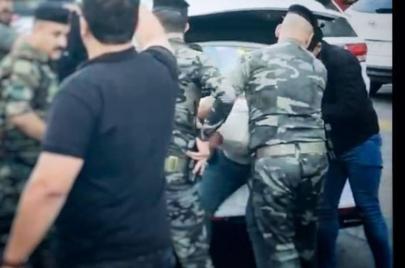 وزير الداخلية يعلن الإطاحة بقاتلي طفلين في بغداد