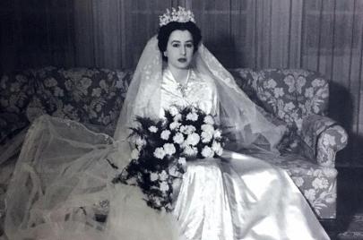 رحيل آخر أميرات الأسرة الملكية الهاشمية العراقية.. من هي