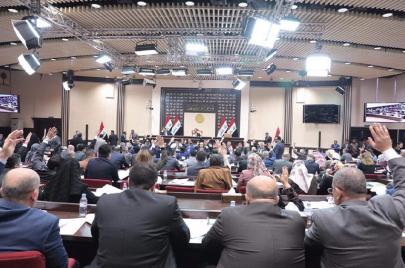 تحرك في بغداد لسحب ملف رواتب الموظفين الكرد من أربيل