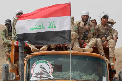 تهريب نفط العراق.. أهلًا في