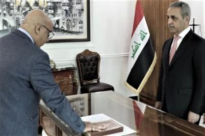 وفاة قاض كبير في بغداد بعد صراع مع المرض