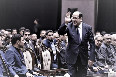 ثاني تصريح من المالكي حول الانتخابات المبكرة خلال ساعات