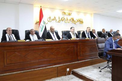 المحكمة الاتحادية تقضي بعدم دستورية استمرار مجالس المحافظات