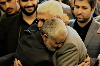 القصة الكاملة لاغتيال قاسم سليماني وأبو مهدي المهندس في بغداد