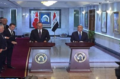 تركيا ستفتح ثلاث قنصليات في العراق وزيارة قريبة لأردوغان