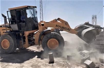 أراض أثرية عراقية بيد سماسرة متنفذين.. ثمن بخس واتهامات لجهات رسمية