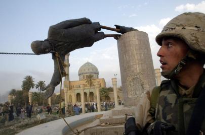 الحلم العراقي.. من الاستبداد إلى المحاصصة!