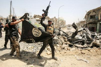 النصر المتوهم.. تسريب حصري يجيب سؤال إلى أين ذهب عناصر داعش في العراق؟
