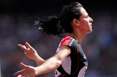 أولمبياد طوكيو.. توضيح رسميّ حول قرار استبعاد لاعبة عراقية