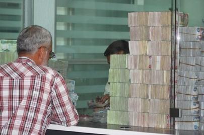 مصرف الرافدين يعلن إطلاق وجبة جديدة من سلف الموظفين