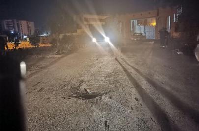 وزارة الدفاع الأمريكية تعلق على الهجوم الصاروخي قرب مطار بغداد