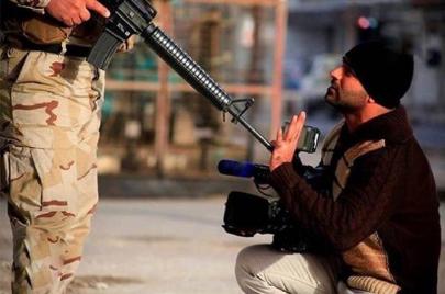 2019.. عام الانتكاسات والاغتيالات للصحفيين في العراق
