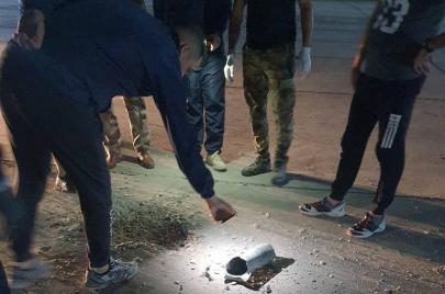 قصف يستهدف محيط مطار بغداد.. وتحذير استخباري من سلسلة هجمات