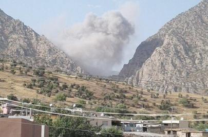 قصص من القصف التركي لشمال العراق.. علاقة
