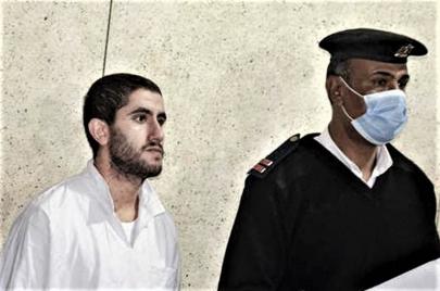 محكمة مصرية تقضي بإعدام عراقي استأجر عاطلاً لـ