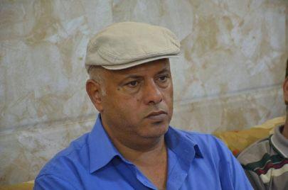 علاء مشذوب.. الكاتب الذي وقّع روايته بعد اغتياله