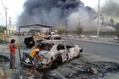 نائب يحذر عبد المهدي من سيناريو عودة داعش لمناطق غرب نينوى