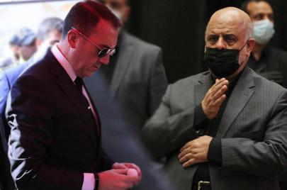 أزمة بين طهران وأنقرة عقب سجال السفيرين في بغداد