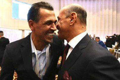 أول تصريح لعدنان درجال عقب الفوز.. ورسالة من يونس محمود