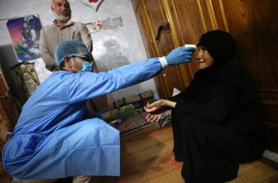 الصحة توضح بشأن رمضان وإجراءات أخرى: الحظر الشامل وارد
