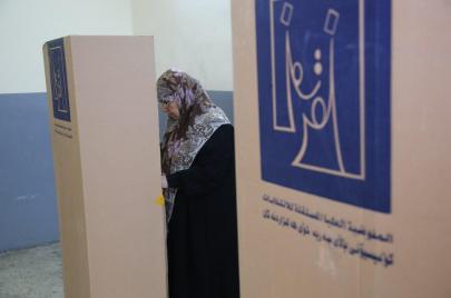 إحصائية جديدة بعدد التحالفات والأحزاب والناخبين المحدثين لبطاقاتهم