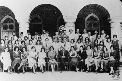 من الدولة المبكرة إلى رعب الصهيونية.. العراقيون اليهود في صور نادرة