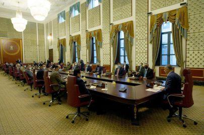 Details of the agreement with the Kurdistan region regarding the Sinjar district