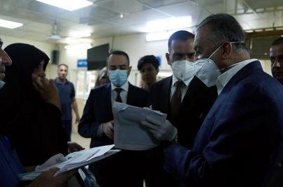 حكم جديد ضد أحمد الساعدي.. والسجن لمدير
