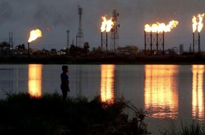 البيئة تحذر من تحديات خطيرة في البصرة: الغاز الذي يحرقه العراق ينتج سمومًا