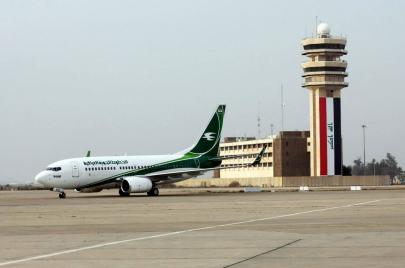 أجواء العراق تثير الخلافات: ضغوط سياسية في المطار.. والبرلمان يتدخل