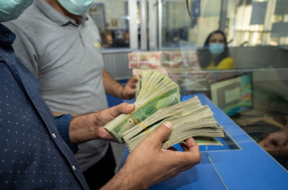 دفعات رواتب جديدة من مصرف الرافدين للموظفين في بغداد والمحافظات