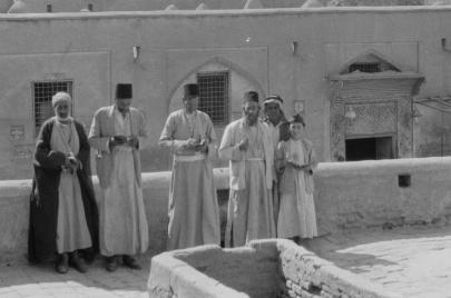 آخر يهود العراق