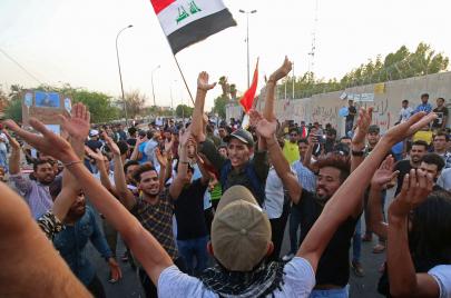 ردود فعل إيران بعد العقوبات الأمريكية.. هل ستدفع العراق الثمن؟