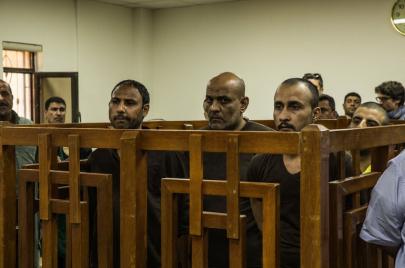 القضاء يبرئ معتقلًا فرنسيًا: هذا ما كان يفعله في سوريا!