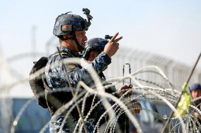 تفجيرات بغداد.. ضغوط على عبد المهدي ورسائل إقليمية