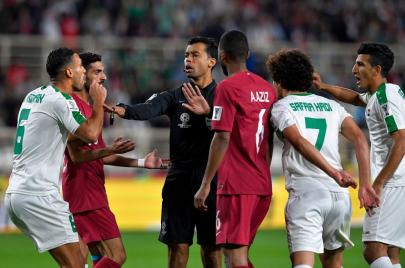 تقصي حقائق كأس آسيا تدين لاعبين بارزين.. واتحاد الكرة يصادق على معاقبتهم