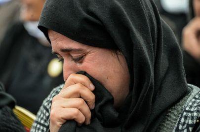 نخاسة وتعذيب واغتصاب جماعي.. شهادة حية لناجية إيزيدية من جرائم داعش