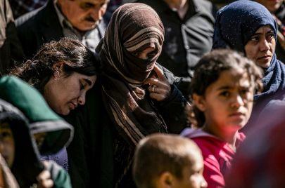 إحصائية جديدة: مئات آلاف الإيزيديين بين قتل وسبي وتشريد.. لم ينج إلا هؤلاء!