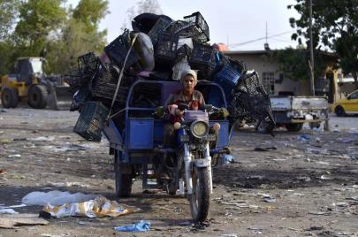 يسألونك عن الفقراء في العراق