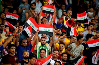 إجراءات أولى من نوعها.. أسعار وموعد إطلاق تذاكر مباراة العراق في كأس العالم