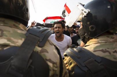 إخفاء النشطاء في العراق.. تبادل أدوار القمع!