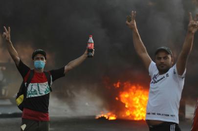 ثقافة السلطة تحت مطرقة الاحتجاج