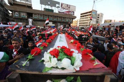تزوير شهادات وفاة ضحايا الاحتجاجات.. السلطة تستعين بـ