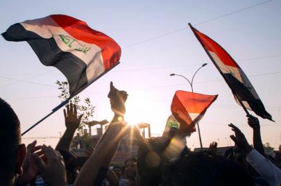 دروس من ساحة التحرير