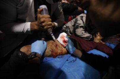 تفاصيل وشهادات صادمة.. رايتس ووتش: الدولة العراقية متواطئة في مذبحة المتظاهرين